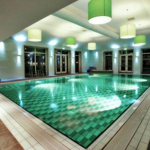 Zwembad Hotel Emmen