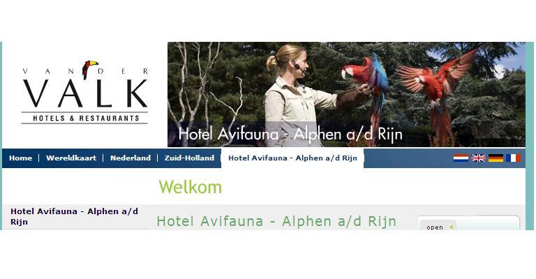 Familiekamer Hotel Van der Valk Avifauna   Weekendjewegmetkids nl   Laat je inspireren