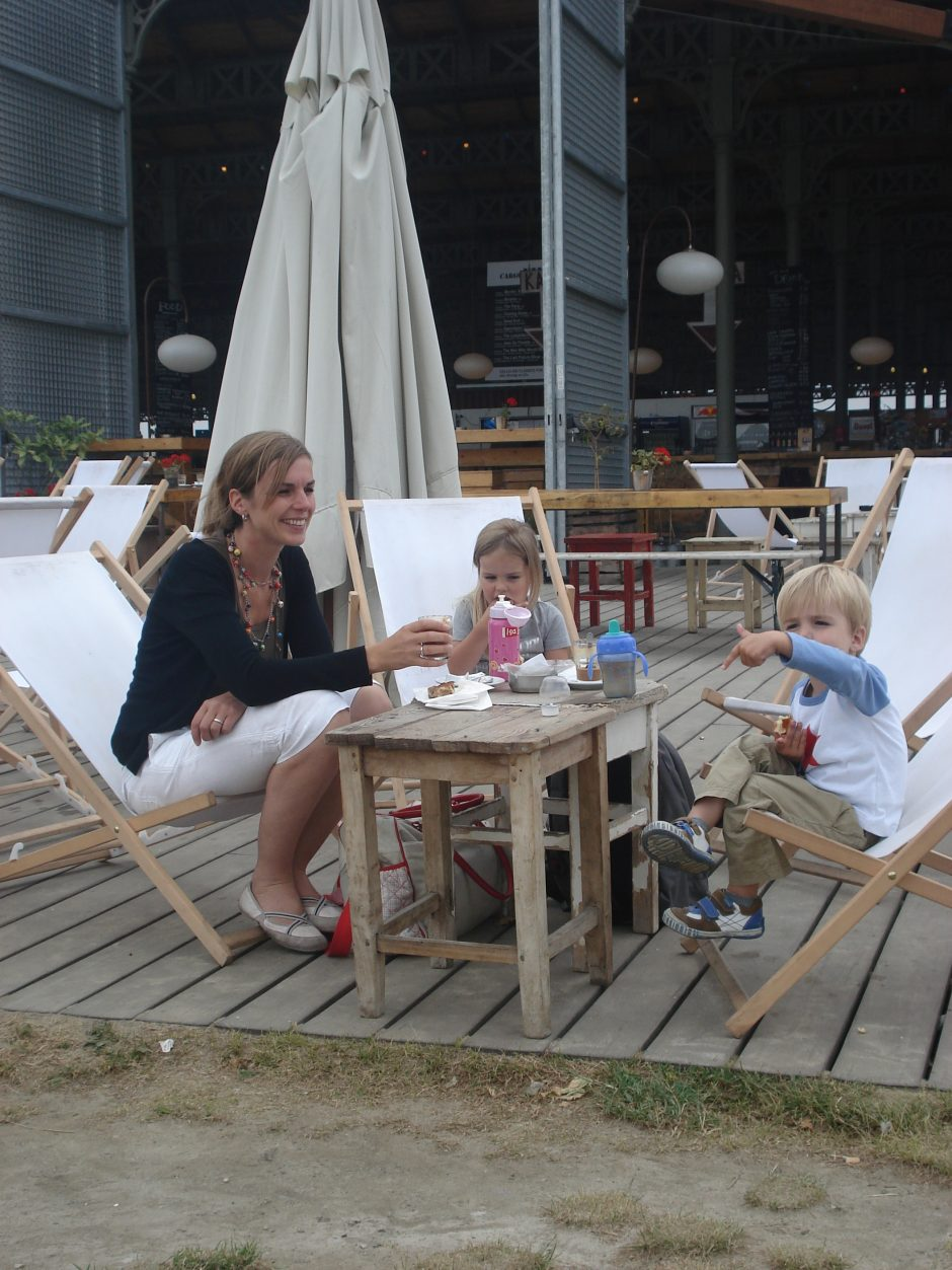Familiekamer Bed, Bad en Brood