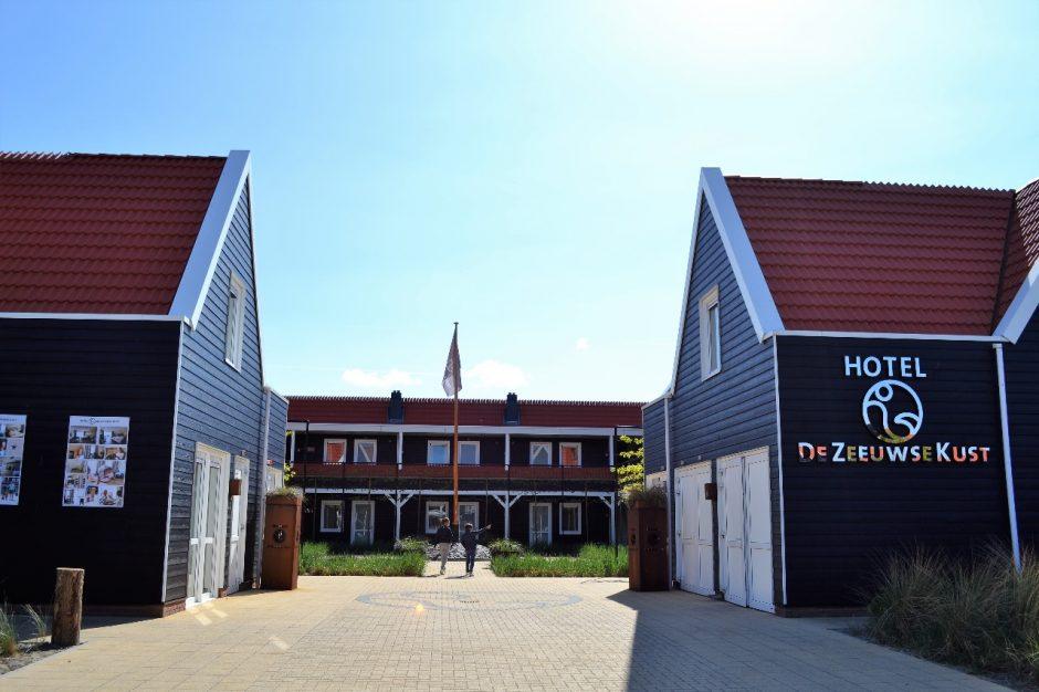 Hotel de Zeeuwse kust review