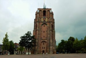De Oldenhove Leeuwarden