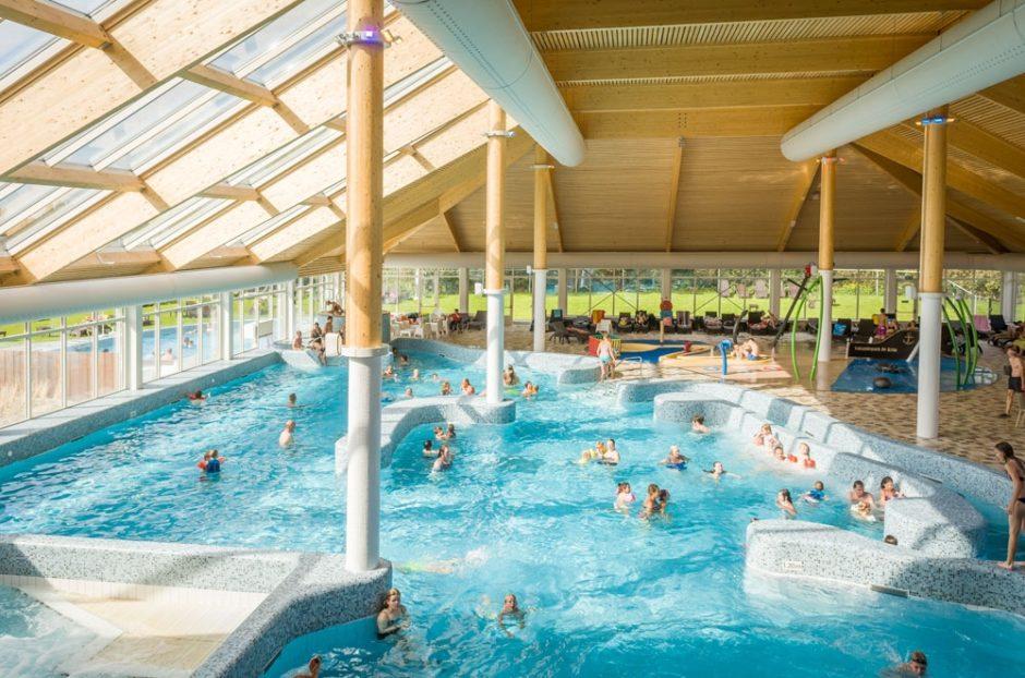 Kindvriendelijk vakantiepark Texel