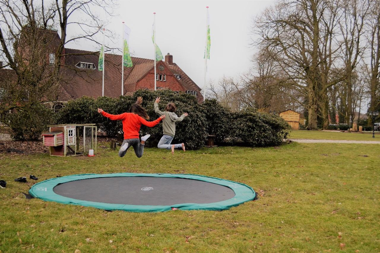 Weekendje weg met kids De Wilmersberg