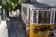 Lissabon met kids