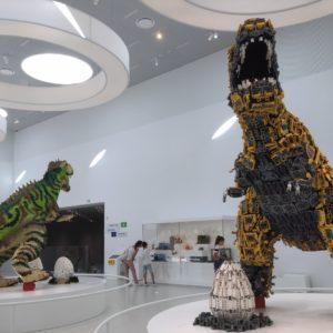 LEGO House Denemarken