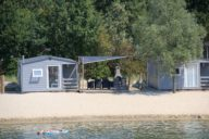 Strandchalet Stoetenslagh