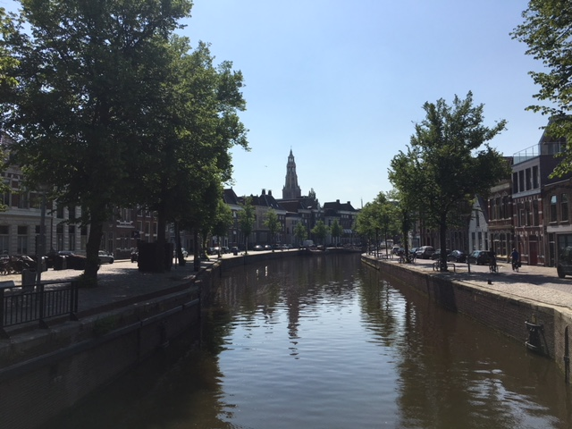 Weekendje Groningen met kids