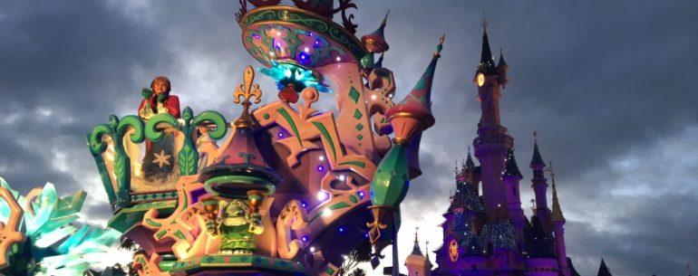 Weekendje Disneyland Parijs