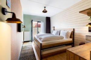 Familiekamer Hotel de Kroon Kaatsheuvel