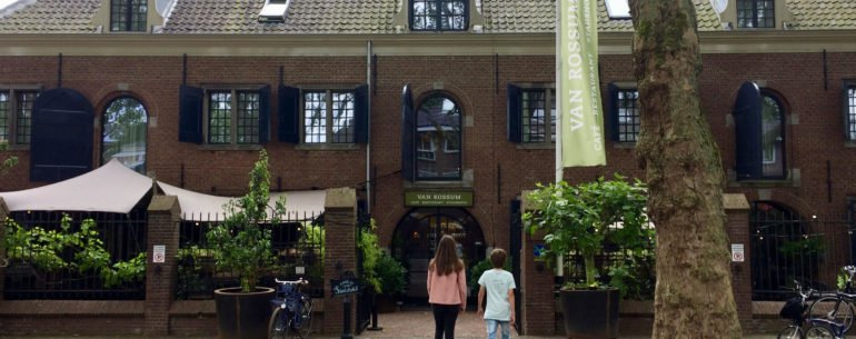 Review Stadshotel Woerden