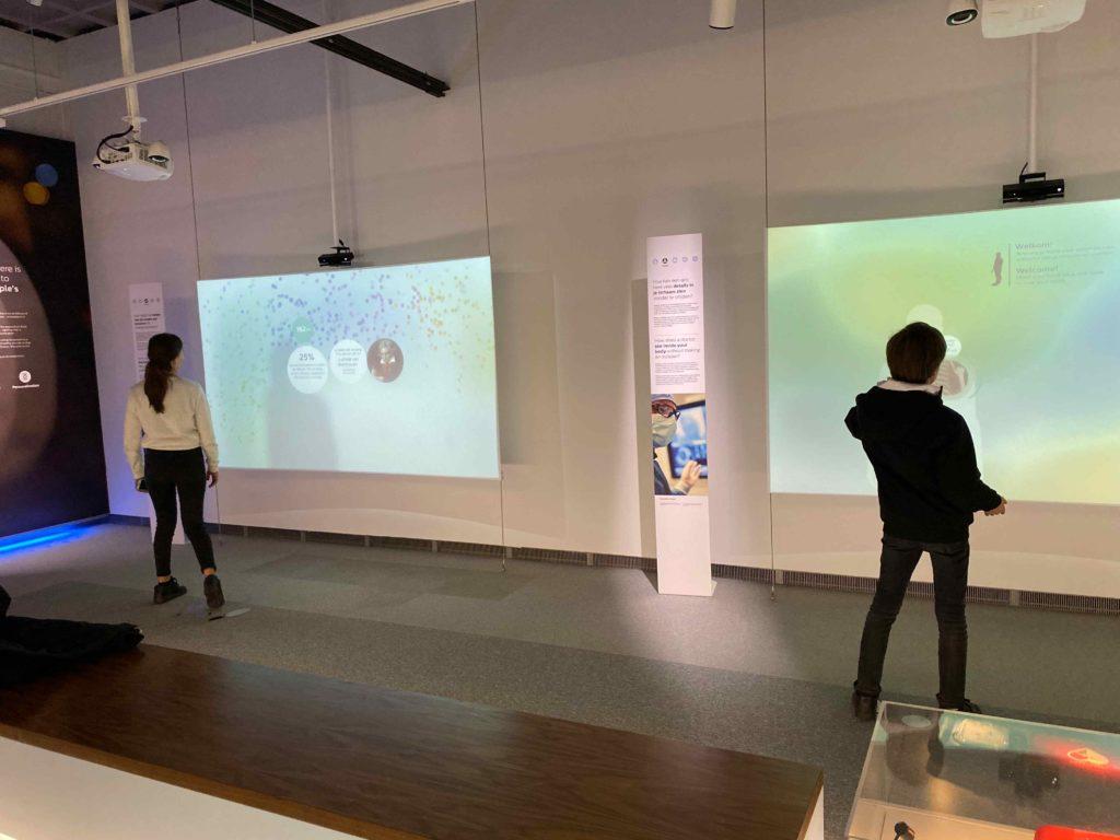Philips museum Eindhoven met kids