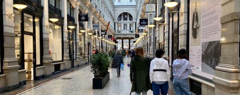 Citytrip Novotel Den Haag